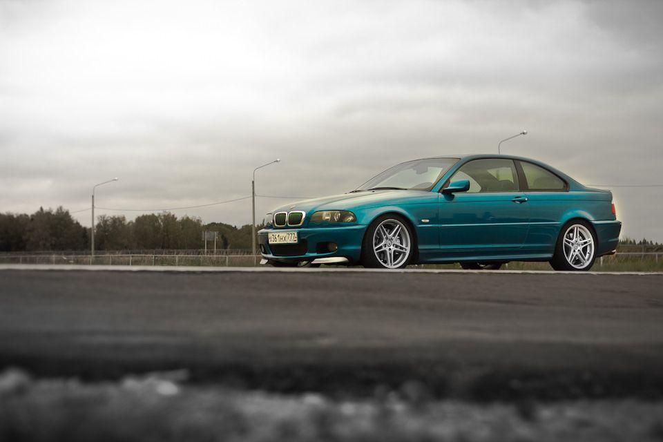 Парень с BMW Fanatics ) попросил пофоткать я не отказал, требование было максимально натурально передать цвет авто, а он сложный и на фото обычно не получался )