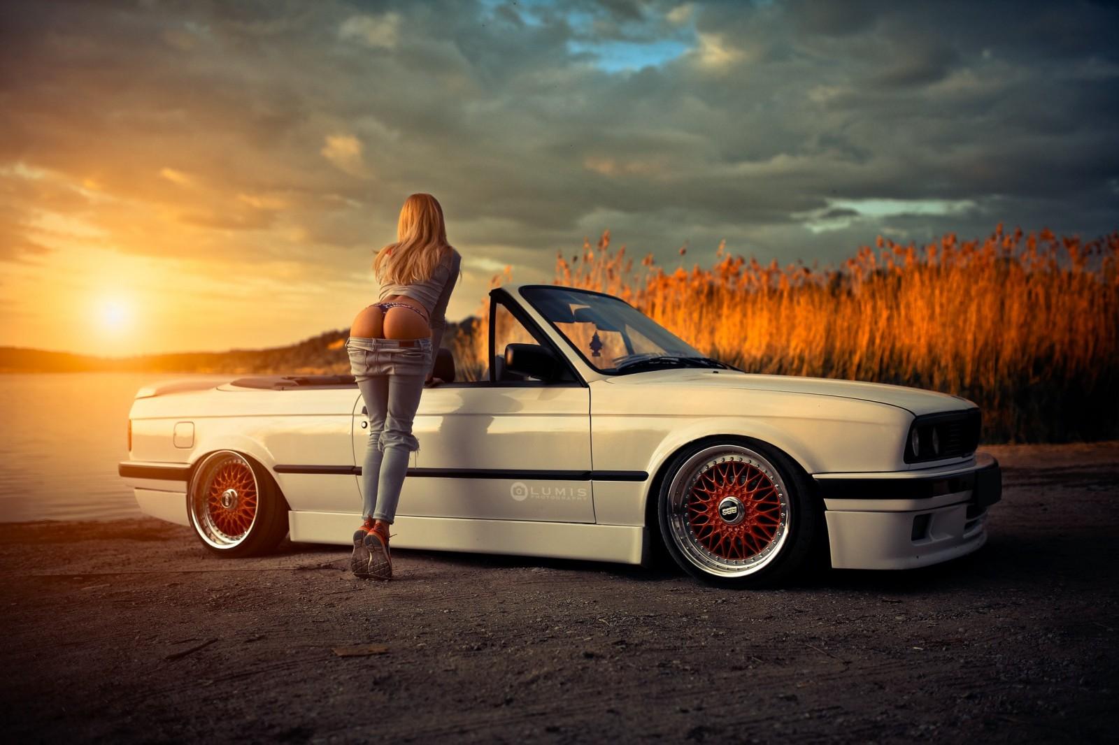 BMW планета, регистрация