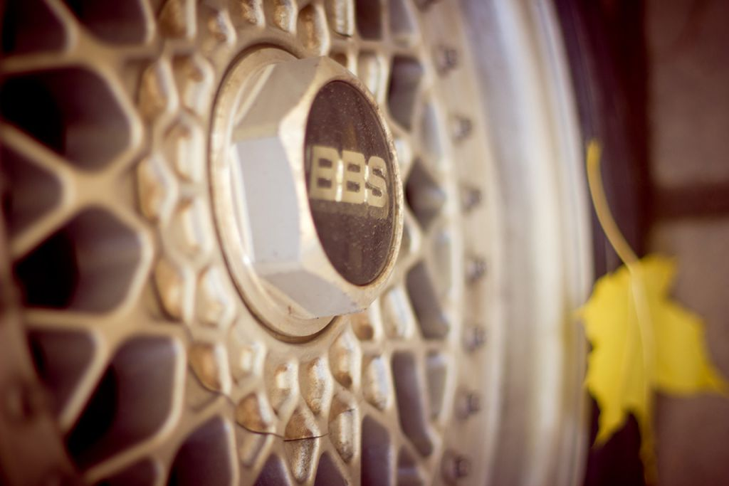 bmw e30 кабриолет mtechnik2 mhw bbs rs